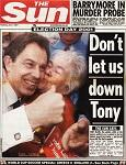 Jeremy Corbyn ends Labour's Blair-induced fear of Tory tabloids