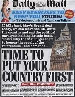 Broadcasters' Brexit challenge: find more representative Vox Pops